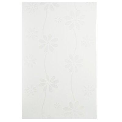 Essentia 10 x 15.88 Ceramic Field Tile in Blanco
