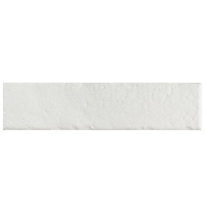 Williamsburg 2.38 x 9.5 Porcelain Field Tile in White