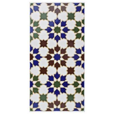 Esna 5.5 x 11 Ceramic Field Tile in Arahal