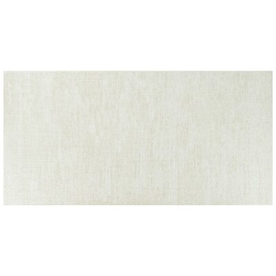 Magni 11.75 x 23.63 Porcelain Field Tile in Natural