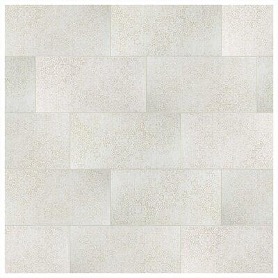 Magni 11.75 x 23.63 Porcelain Field Tile in Natural
