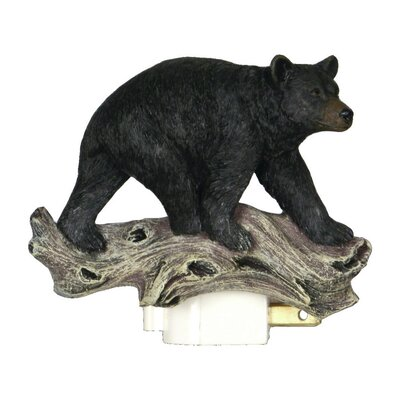 Bear 3D Night Light