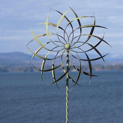 Chung Twisted Pinwheel
