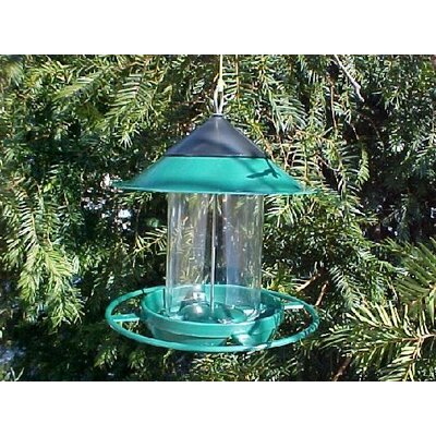 EZ Fill Sunflower / Safflower Bird Feeder