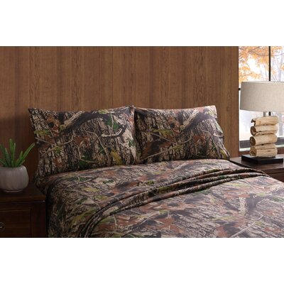 Mount Monadnock Sheet Set Size: Queen