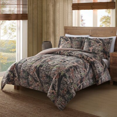 Mount Monadnock Comforter Set Size: Full/Queen