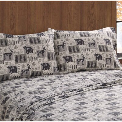 Wyndham Sheet Set Size: California King