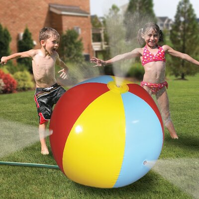 Image of Metro Design Sprinkle Ball (21700)