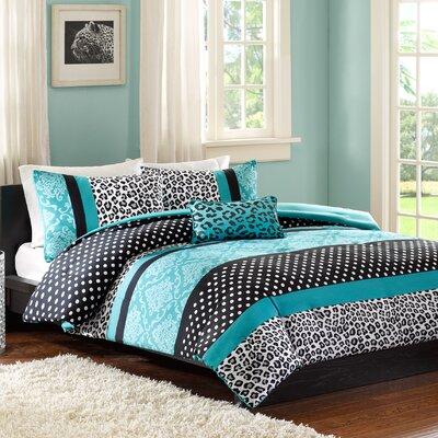 Chloe Comforter Set Size: King / California King