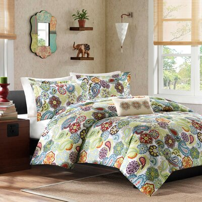 Mi-Zone Tamil Comforter Set - Size: Twin / Twin Extra Long at Sears.com