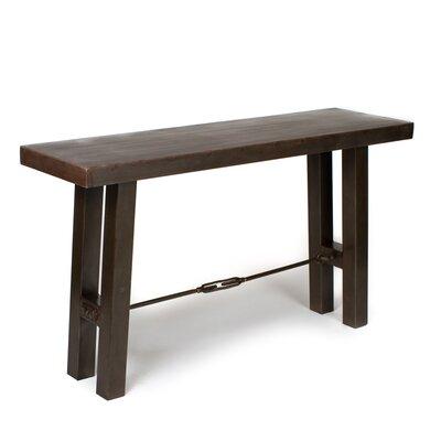 Cheap CG Sparks Iron Console Folding Table (CQG1039)