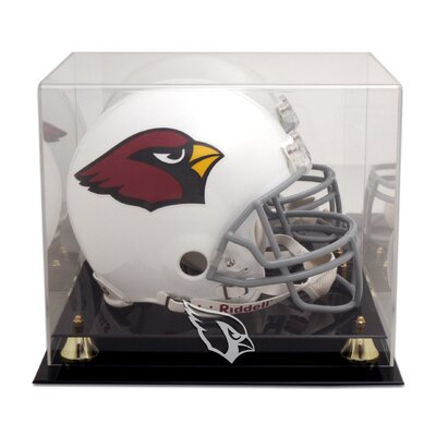 NFL Classic Helmet Logo Display Case DISPHCBENG
