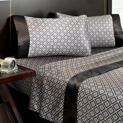 Soho 230 Thread Count Sheet Set Size: California King