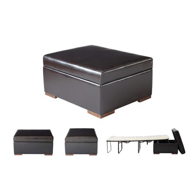 iBED Convertible Ottoman