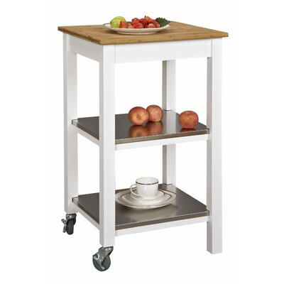 Ultimate Kitchen Cart