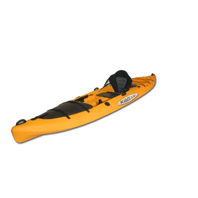 Cheap Malibu Kayaks LLC Extreme Kayak Feature: Fish & Dive, Color: Lime, Rudder: Yes (MK01-08-FDR)