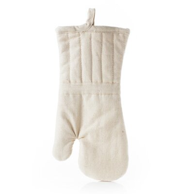 Natural Home Organic Cotton Oven Mitt at Sears.com