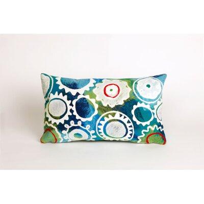 Azura Indoor/Outdoor Pillow Size: 12 x 20