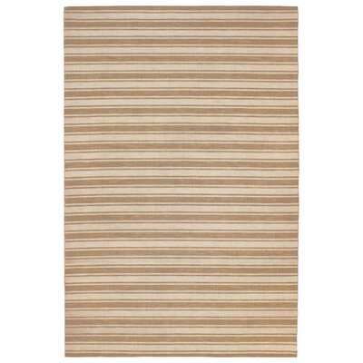 Melrose Ivory Indoor/Outdoor Area Rug Rug Size: 33 x 411
