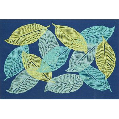 Yasmin Mystic Leaf Doormat