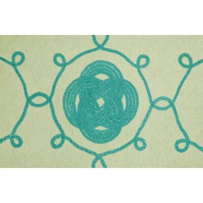 Wilkerson Ornamental Knot Doormat