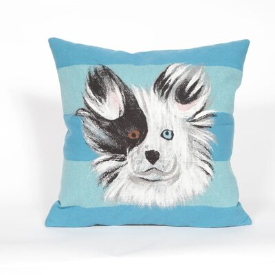 Sheffield Snowball Throw Pillow