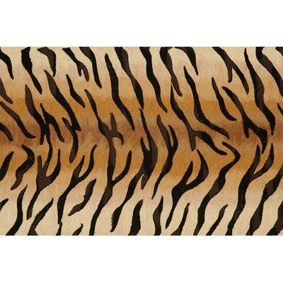 Belle Meade Tiger Doormat