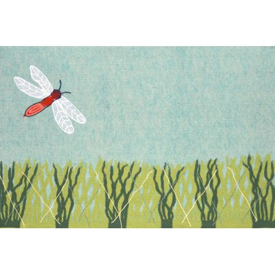 Madelyn Dragonfly Doormat