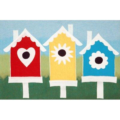 Magdalene Birdhouses Doormat