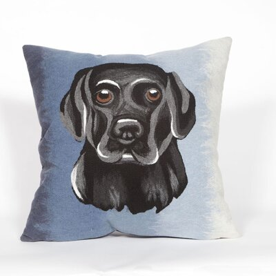 Sheffield Coal Throw Pillow