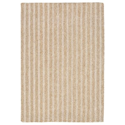 Bogard Hand-Tufted Brown Indoor/Outdoor Area Rug Rug Size: 2 x 3