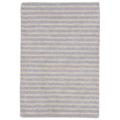 Bogard Hand-Tufted Gray Indoor/Outdoor Area Rug Rug Size: 2 x 3
