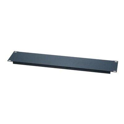 Economy Steel Panel-4U Style: Flanged