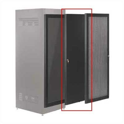 Captive ROTR Rack front doors Style: CPROTRD-42