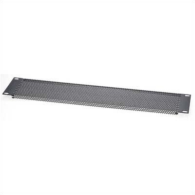 6Perforated vent panel Style: 3 rack spaces