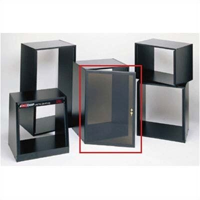 Economy Rack Doors Size: ER plexi door, 20 spaces