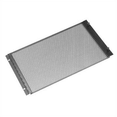 Hinged Vent Panel Size: 2 space