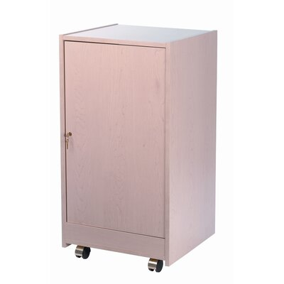 Elite Rack rear doors ERKD Color: Maple, Size: Rear door for 20U elite racks