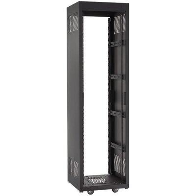 E1 Series Rack Size: 56H x 23.5 W x 23D