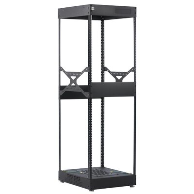 S1 Knock Down Rack Size: 23 D