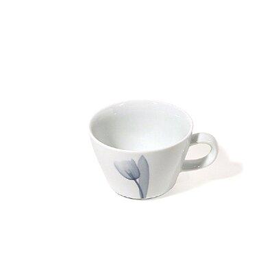 Five Senses Hazy 8.5 Oz Cappuccino Cup (set Of 4)