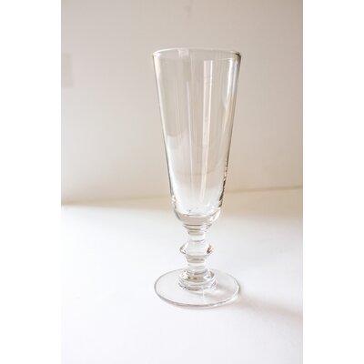 Lafayette Clear Flute Glass