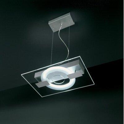 Image of 0-Sound 1 Light Design Pendant