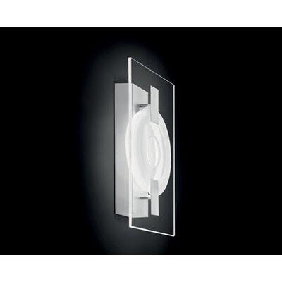 Image of 0-Sound 1 Light Flush Ceiling Light