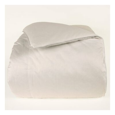 Temperature Regulating Comforter Size: King