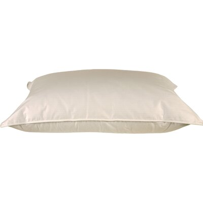 Temperature Regulating Polyfill Pillow Size: Standard