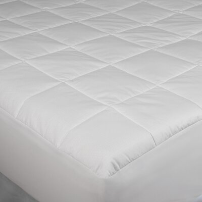 8 Heated Mattress Pad Size: Twin XL