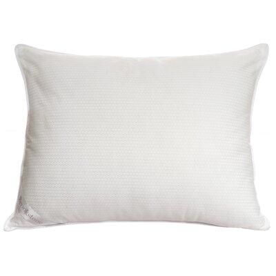 Temperature Regulating Polyfill Standard Pillow