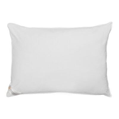 Temperature Regulating Polyfill Pillow Size: Standard
