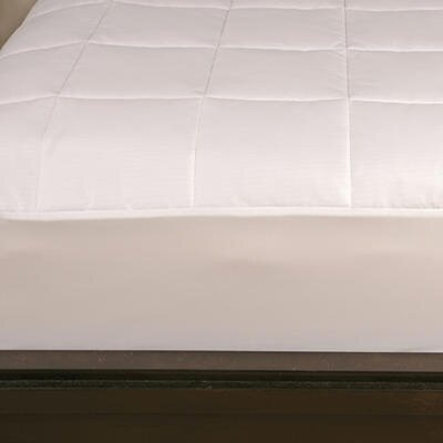 Dreamaire Temperature Regulating Mattress Pad Size: King